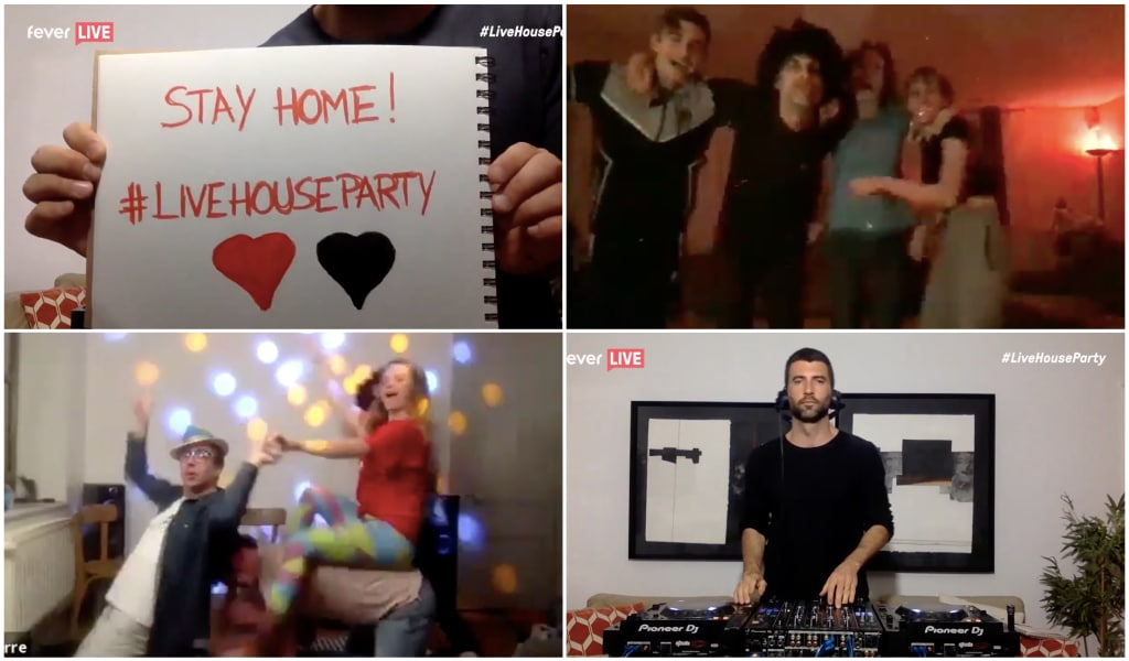 7-terrific-ways-to-make-the-most-of-fever's-online-house-party-this-weekend