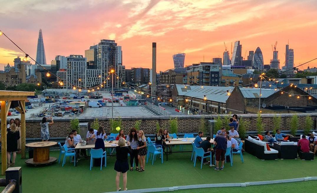 east-london's-dreamy-rooftop-hangout-will-reopen-in-july-•-skylight