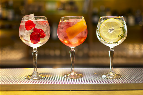 the-uk's-largest-gin-and-rum-festival-is-coming-to-london